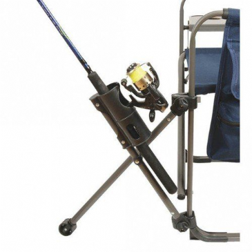 Sunncamp Universal Chair Mount Fishing Rod Holder